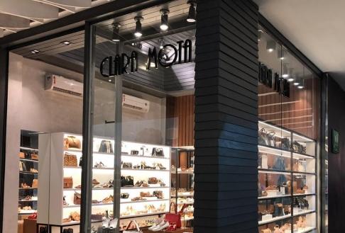 cbd841812 Nova loja de bolsas e calçados inaugurou no Cidade Jardim